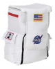 Astronauts Backpack White