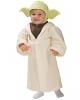 Yoda Toddler Costume