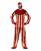 Billy The Bloody Killer Clown Men Costume