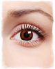 Doll eyes contact lenses brown