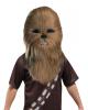 Chewbacca Maskottchen Maske
