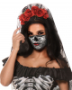 Day Of The Dead Everyday Mask For Women