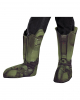 Halo Master Chief Boot Tops For Children