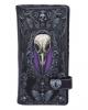 Edgars Rabe Gothic Geldbeutel 18,5cm