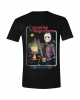 Friday The 13th - Camping For Beginners T-Shirt