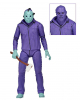 Friday The 13th Jason Retro Action Figure With Music