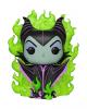 Funko POP! Disney - Maleficent mit Flammen Glow Chase