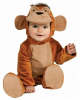 Funky Monkey Babykostüm