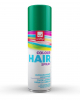 Hairspray green 125ml