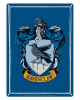 Harry Potter Ravenclaw Metal Plate DIN A5