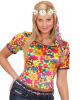 Sexy Hippie Shirt XL