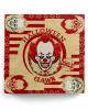 Horror Clown Party Servietten 20 Stück