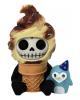 Ice Cream - Furrybones Figur Klein
