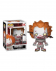 IT Pennywise With Wrought Iron Funko Pop! Figure