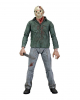 Friday The 13th Jason Voorhees Action Figure