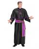 Cardinal costume Violet S