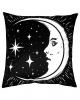 KILLSTAR Vintage Moon Kissenbezug