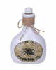 Kleine Spinnen Gift Flasche