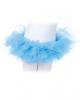 Kostüm Tutu für Kinder blau