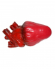 Life Size Squeeze Heart