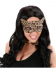 Leopard Eye Mask