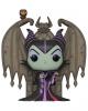 Maleficent On Throne Deluxe Funko Pop Figure