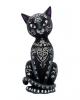 Mystic Ouija Katzenfigur 26cm