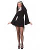 Naughty Nun Ladies Costume