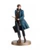 Newt Scamander Wizarding World Collectible Figurine