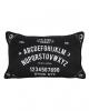 Ouija Board Decorative Pillow 25x40cm
