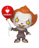 ES - Pennywise With Balloon Funko Pop! Figure