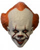 Pennywise IT Mask