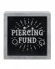 Piercing Spardose