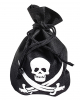 Pirate Bag With Skull