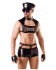 Sexy Police Costume For Men