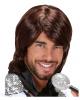 70s Popstar Wig Benny