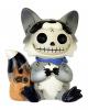 Raccoon Furrybones Figur klein