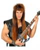 Rockstar Jon Bovi Perücke