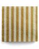 Napkins Luxury stripes gold-beige 15 pcs.