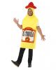 Tequila Flasche Kostüm