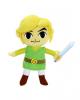 The Legend Of Zelda Link Plush Figure
