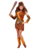 Stone Age Woman Costume