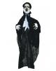 Vampir Hängefigur Animatronic 90cm