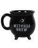 Witches Brew Hexenkessel Kaffeebecher