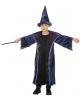 Zauberer Koralis Kinder Kostüm