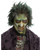 Zombie Wig green