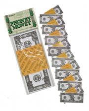 100 Dollar Scheine Spielgeld 50 St.
