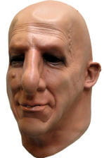 Judge Foam Latex Mask