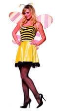 Cheeky Honey Bee Premium Costume Size L / 40