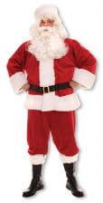 Santa Claus / Santa Claus Premium Costume